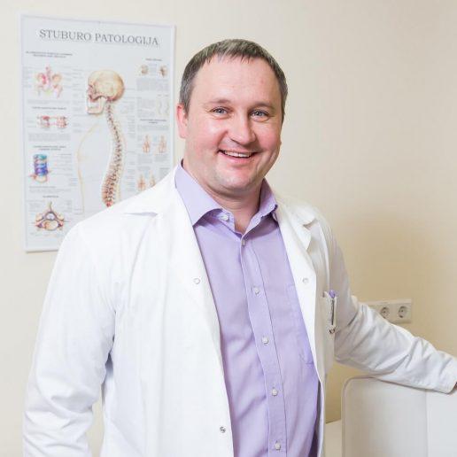 Northway Ortopedas Traumatologas Kęstutis Bliznikas