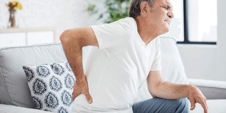 hipertenzija, kurią sukelia osteochondrozė