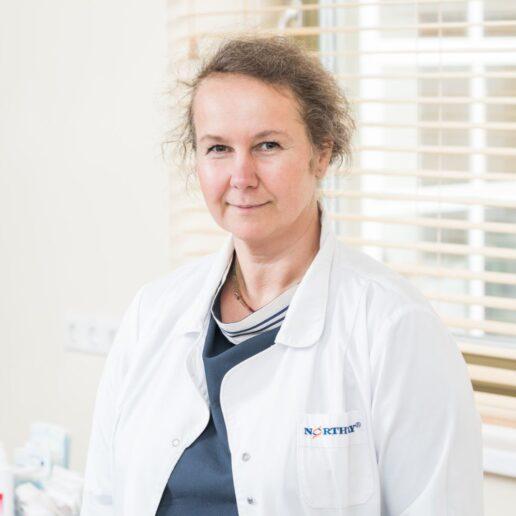 Northway šeimos Gydytoja Dr Neringa Burokienė (2)
