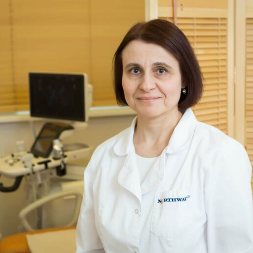 Northway Akušerė Ginekologė Gina Opolskienė (2)