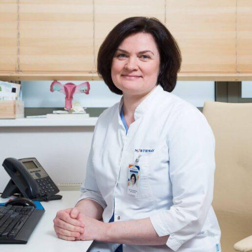 Northway Akušerė Ginekologė Lina Rudaitienė (2)