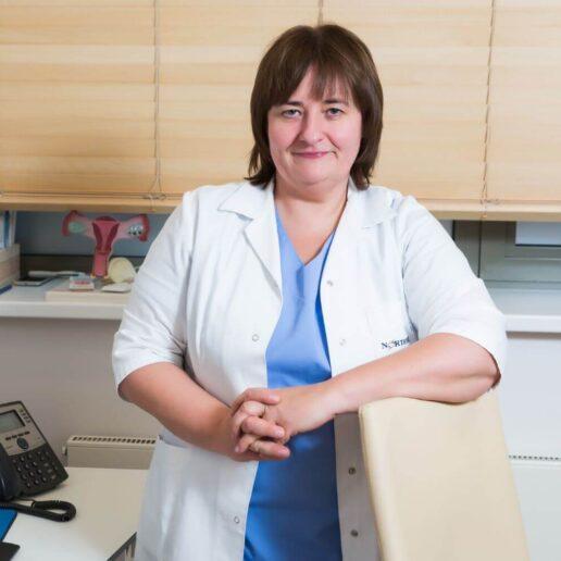 Northway Akušerė Ginekologė Prof Diana Ramašauskaitė (1)
