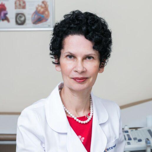 Northway Alergologė Rūta Tamošiūnienė
