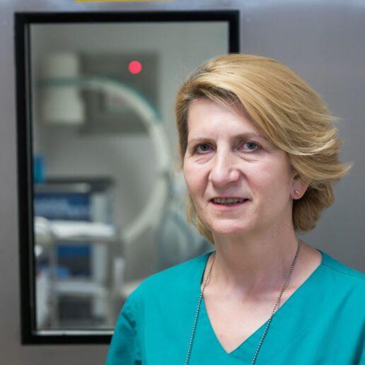 Northway Anesteziologė Onutė Gaidelienė