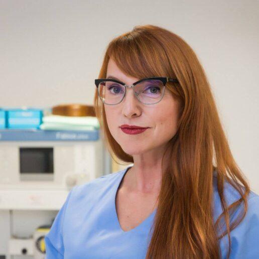 Northway Anesteziologė Reanimatologė Jelena Mikučionienė
