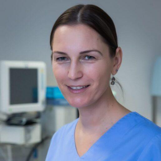 Northway Biologė Embriologė Dr Živilė Čerkienė