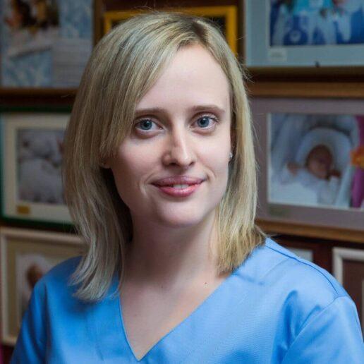 Northway Biologė Embriologė Dr Vaida Simanavičienė