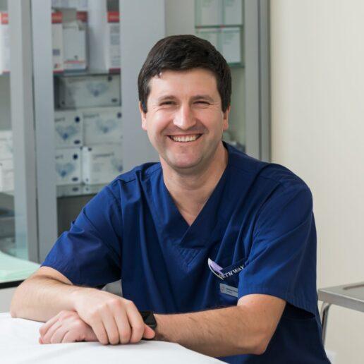 Northway Chirurgas Deividas Narmontas