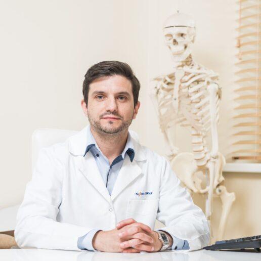 Northway Chirurgas Proktologas Dr Audrius Dulskas