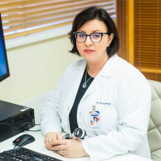 Northway Dermatovenerologė Raimonda McGlone (2)