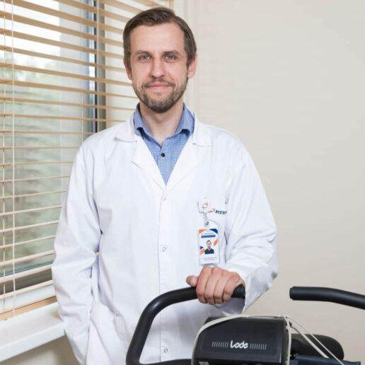 Northway Kardiologas Dr Arvydas Baranauskas