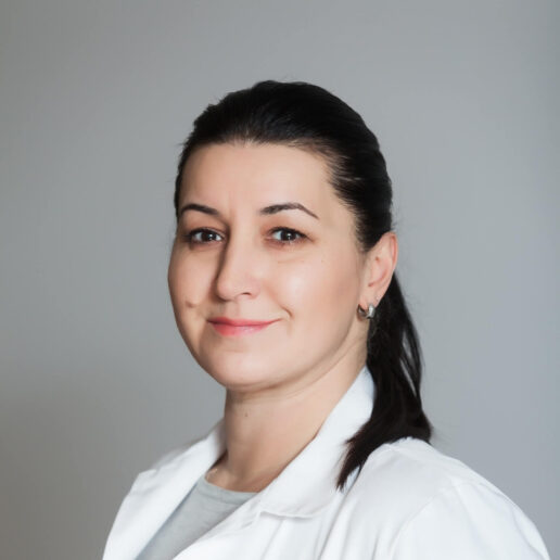 Northway Oftalmologė Jelena Bagajeva