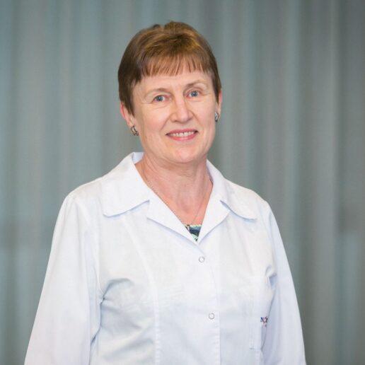 Northway Oftalmologė Zita Mikelėnienė (2)