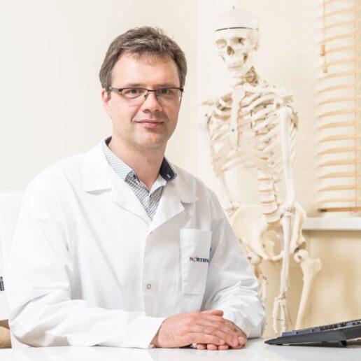Northway Ortopedas Traumatologas Dr Giedrius Kvederas