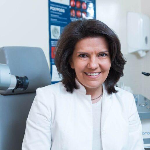 Northway Otorinolaringologė Dr Inga Šatinskienė