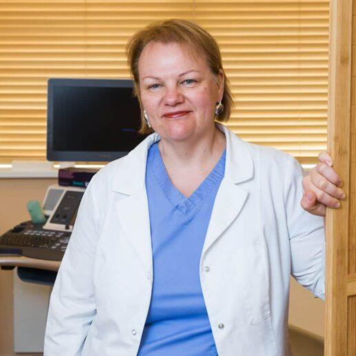 Northway Akušerė Ginekologė Diana Jatužienė