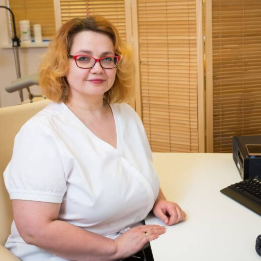 Northway Akušerė Ginekologė Dr Rasa Vansevičiūtė Petkevičienė (2)