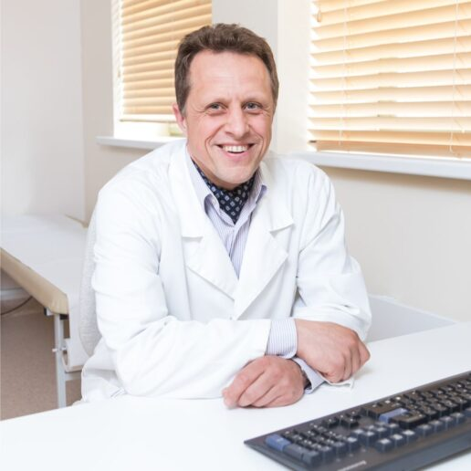 Northway Chirurgas Proktologas Dr Saulius Švagždys