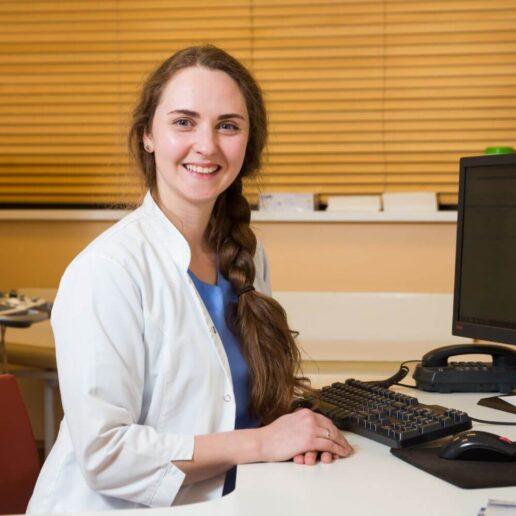 Northway Gastroenterologė Diana Žukauskienė