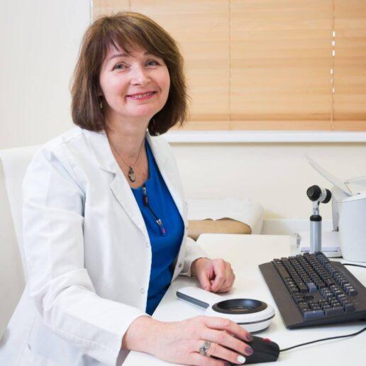 Northway Gydytoja Dermatovenerologė Ramunė Jurčiukonytė