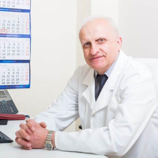 Northway Mamologas Dr Saulius Bružas