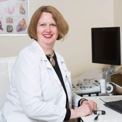 Northway Neurologė Vaineta Valeikienė
