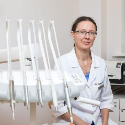 Northway Odontologė Vilma Apšegienė