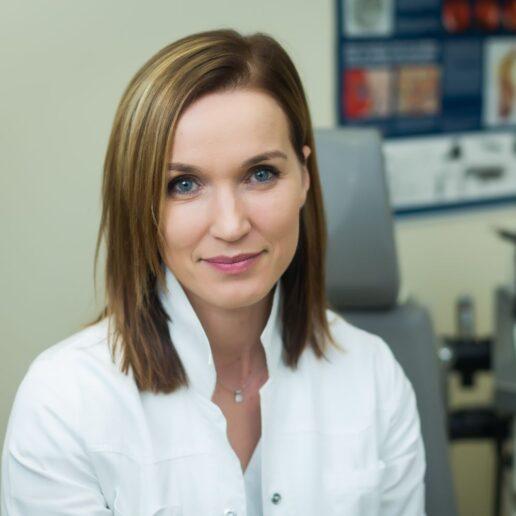 Northway Otorinolaringologė Dr Vilma Beleškienė