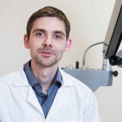 Northway Otorinolaringologas Jonas Smirnovas