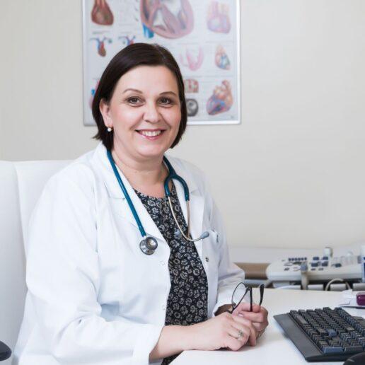 Northway Vaikų Kardiologė Živilė Katliorienė