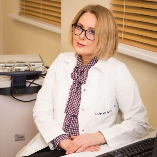 Dermatovenerologė, Alergologė Ir Klinikinė Imunologė Dr Jūratė Grigaitienė