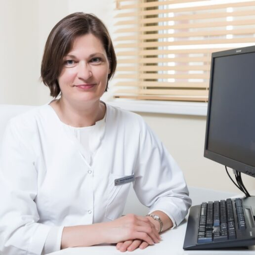 Northway Endokrinologė Danutė Mazgelienė