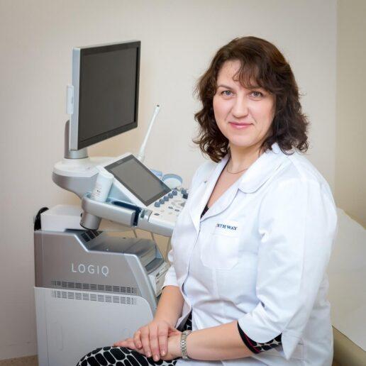 Northway Endokrinologė Laima Sadauskienė