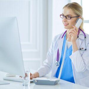 Gydytojo specialisto konsultacija nuotoliniu būdu Northway Vilnius