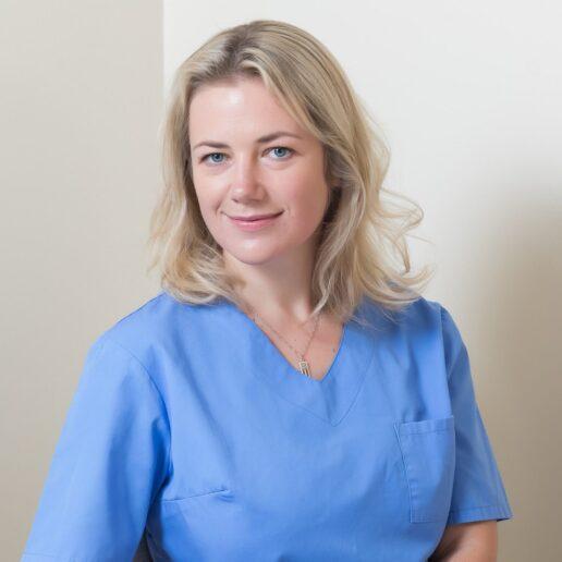 Northway Gastroenterologė Agnė Šiatkienė 1