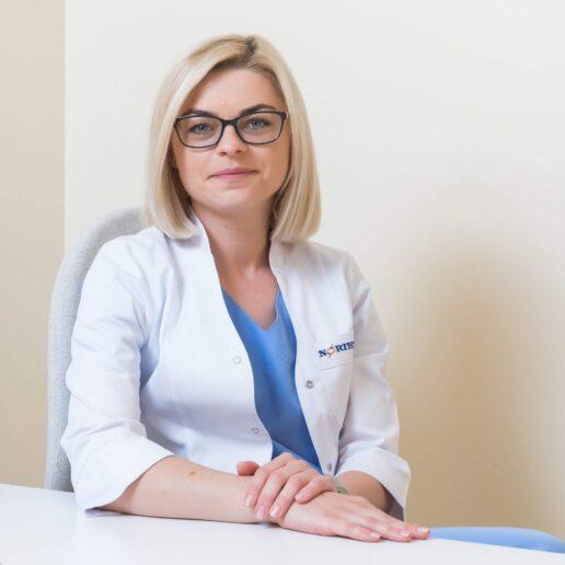 Northway Odontologė Laima Lasauskaitė