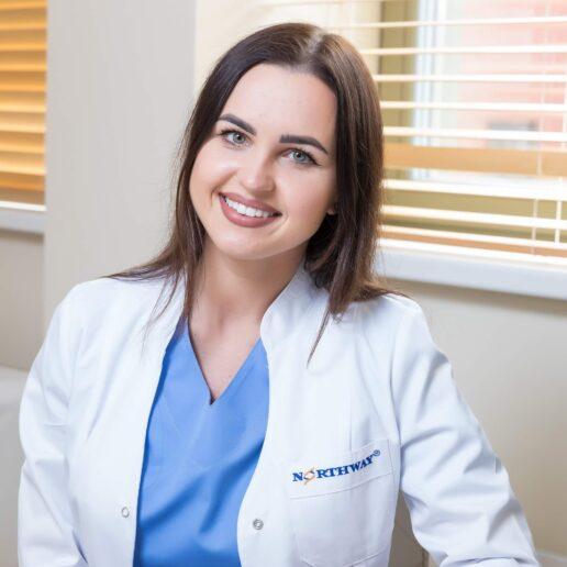 Northway Odontologė Monika Pratapienė