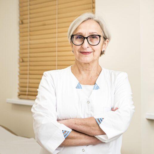 Northway Krūtų Ligų Diagnostikos Gydytoja Jelena Kubickaja