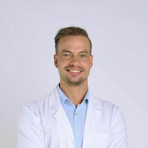 Northway Vilnius psichiatras Jonas Fugalis